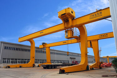 Henan Yuantai Crane Machinery Import&Export Co.,Ltd